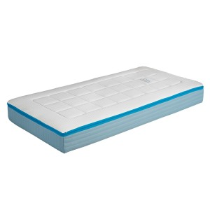 High-quality crib mattress with Nucol® system