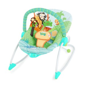 Hamaquita Rocker Evolutiva Peek-a-Zoo
