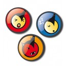 Chapas Emoticons Fun